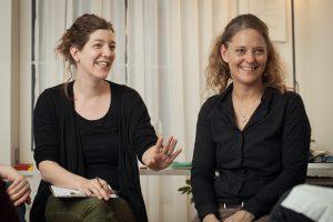Naturheilpraxis Zum Grünen Zweig, Ursula Zeugin-Stäheli & Praxis für Naturheilkunde Eveline Kocher, 2016.